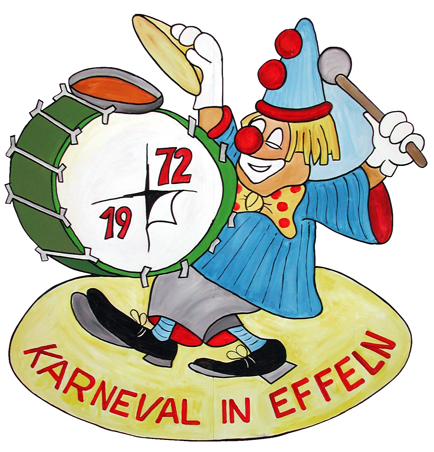 Karneval in Effeln